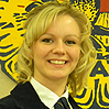 Kellie Einck, 2013 Agriscience Award