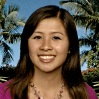 Michelle Chin, 2012 Agriscience Award