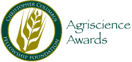 Agriscience Awards Logo