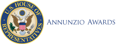 Annunzio Awards Logo