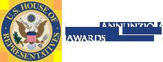 Annunzio Awards Logo
